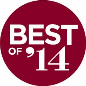 2014 12 best of