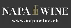 Napa wine banner